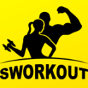 Sworkout: Street & home workouts. Fitness Training – Android