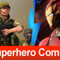 Flying Superhero COMBO 2021: 3 Top Projects worth $1,397 USD -80% OFF NOW!