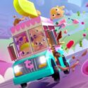 Candy, Inc.: Build, Bake & Decorate